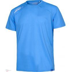 Camiseta Básica Deportiva WORKTEAM S6611