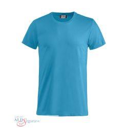 Camiseta Básica Unisex CLIQUE BASIC-T