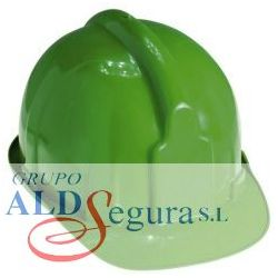 Casco de Proteccion Laboral 5810