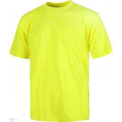 Camiseta Básica Alta Visibilidad C6010