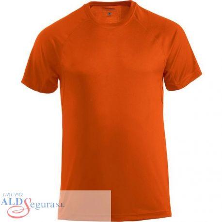 Camiseta Tecnica Clique Active-T