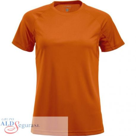 Camiseta Tecnica Clique Active-T Ladies