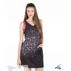 Vestido de Peluquería TOPOS 5549
