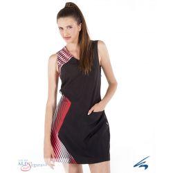 Vestido de Peluquería MARINERO 5548