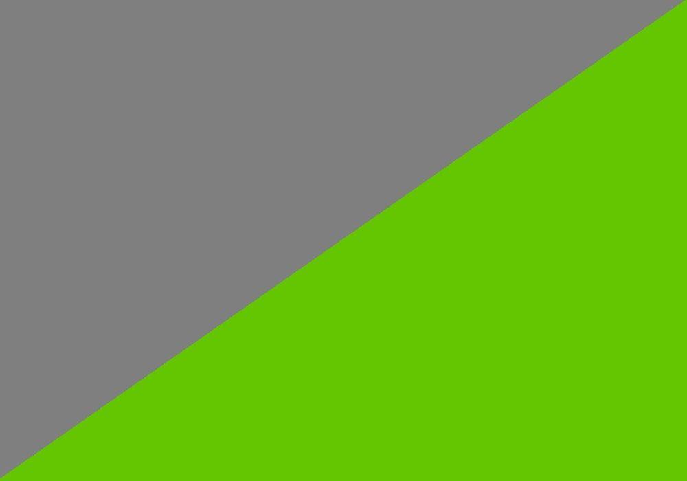 Gris/Verde Lima
