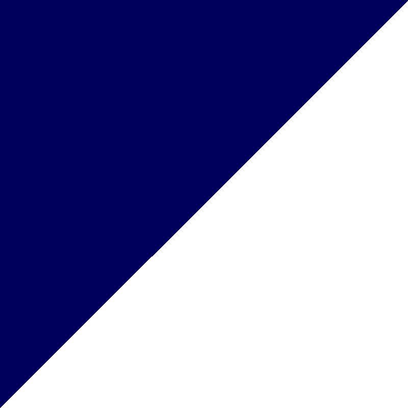 Azul Profundo/Blanco